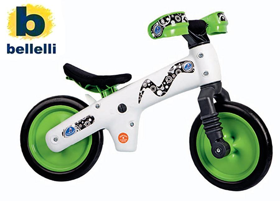 Bicikl bellelli b bip