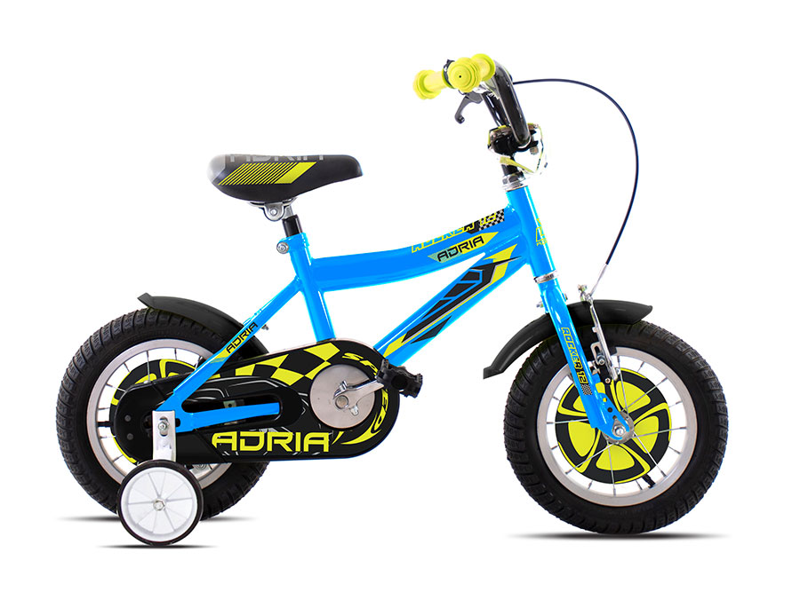 Adria rocker 12