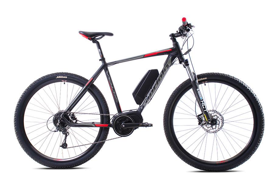 Volta 9.4 e-bike