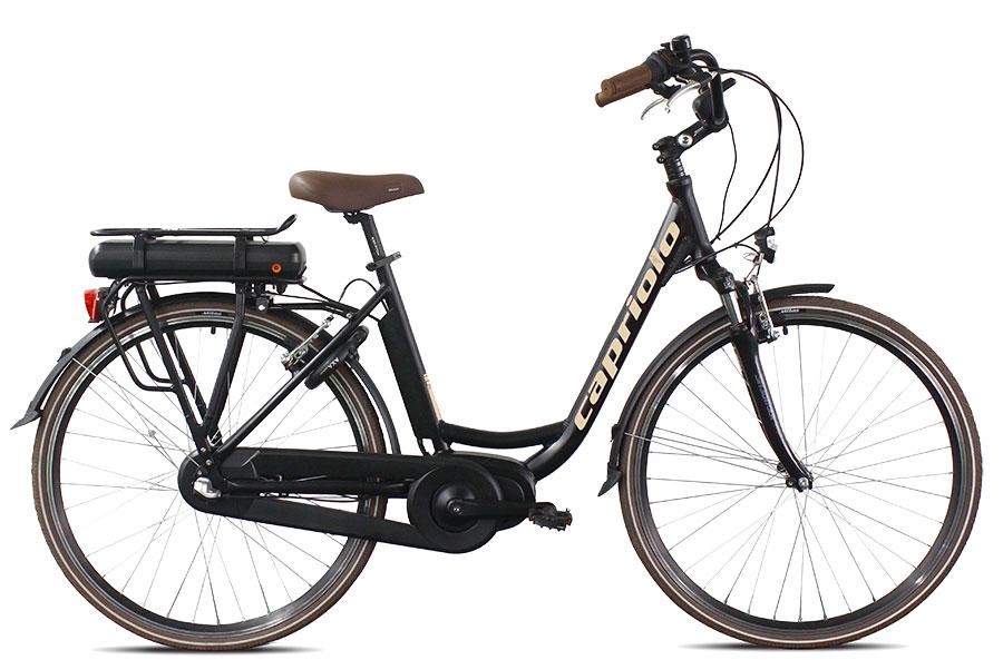 Diana e-bike