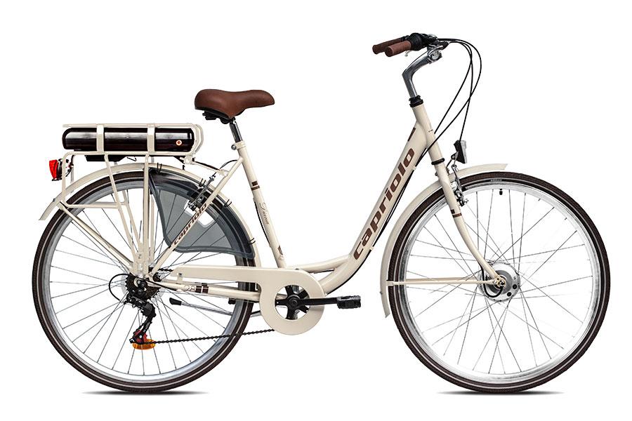 Diana e-bike 6 brzina