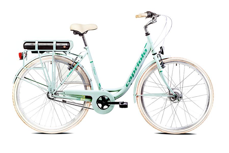 Diana e-bike 3 brzina