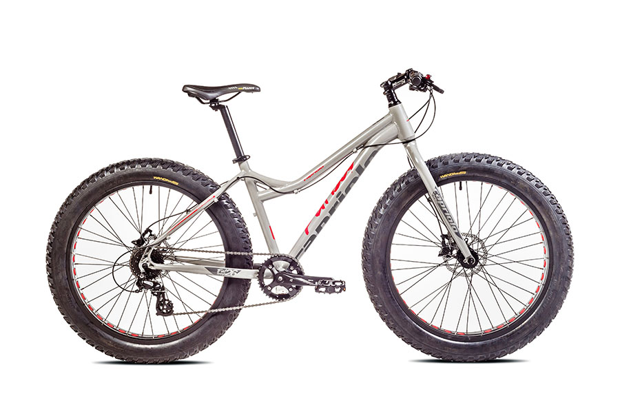 Fat boy 26 alloy