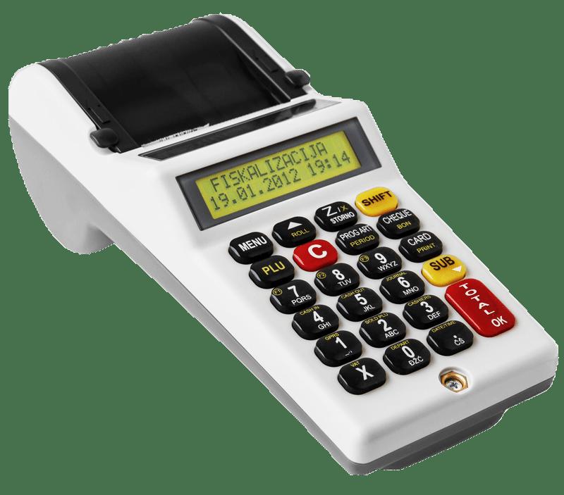 GALEB GP-100 Fiskalna kasa