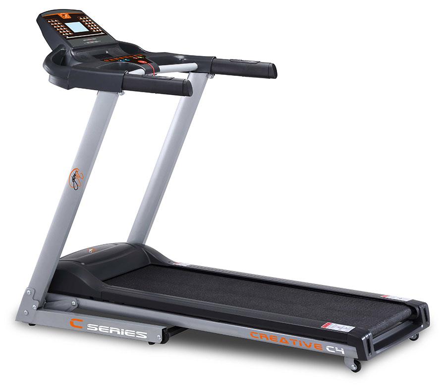 Gimfit traka za trčanje 291134