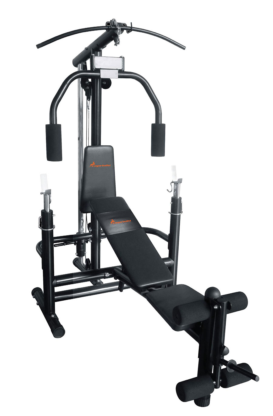 Capriolo homegym+bench 291283