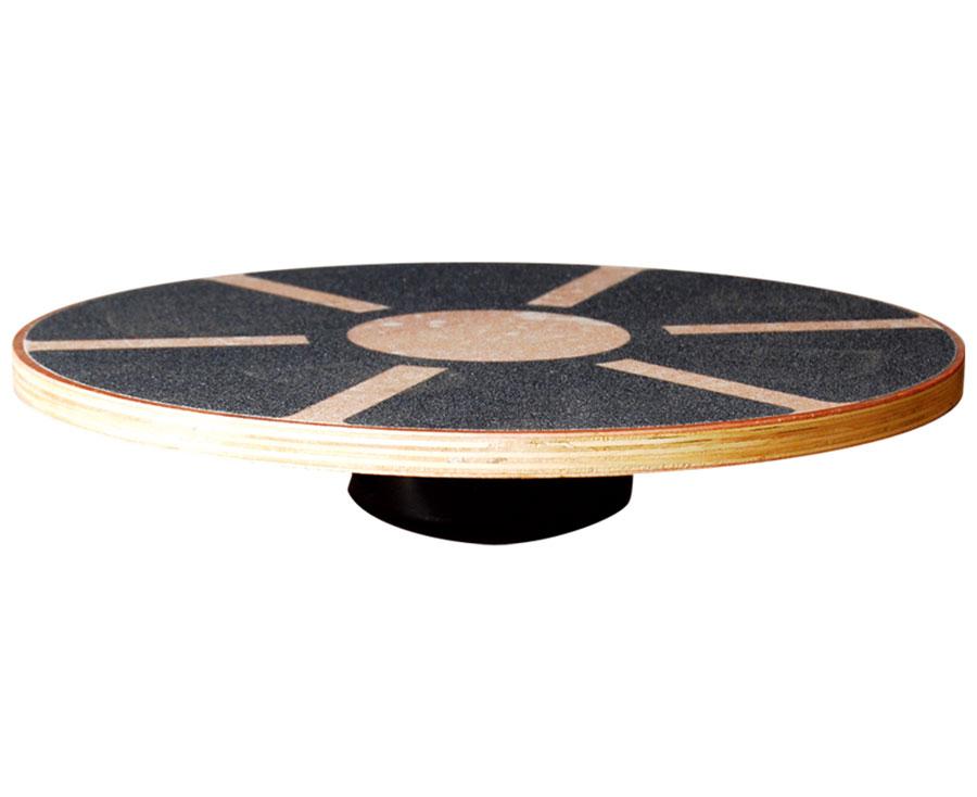 Balans ploča drvena