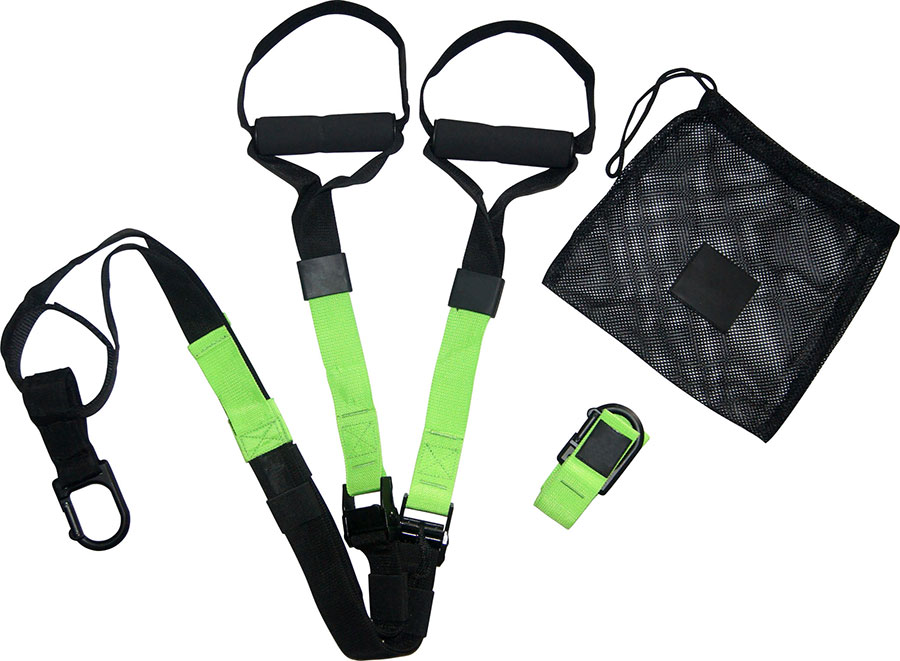 S-trainer set trx1513