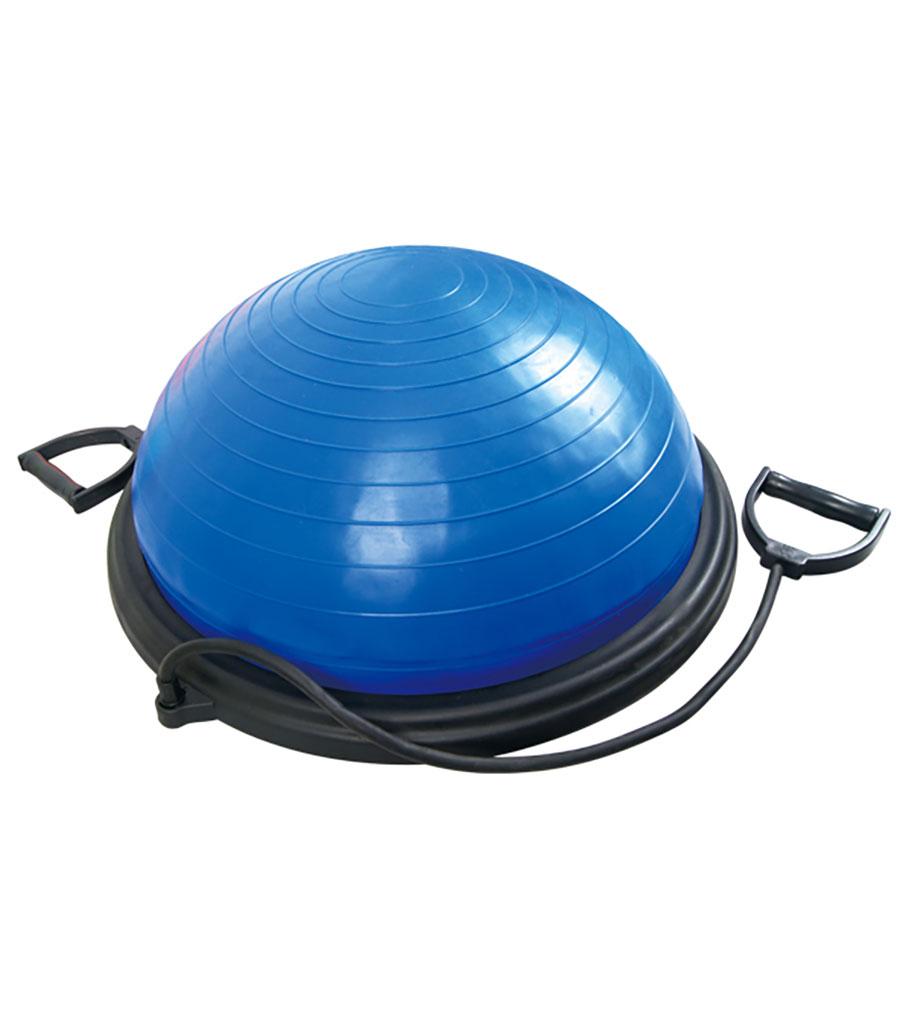 Fitnes lopta sa ručkom